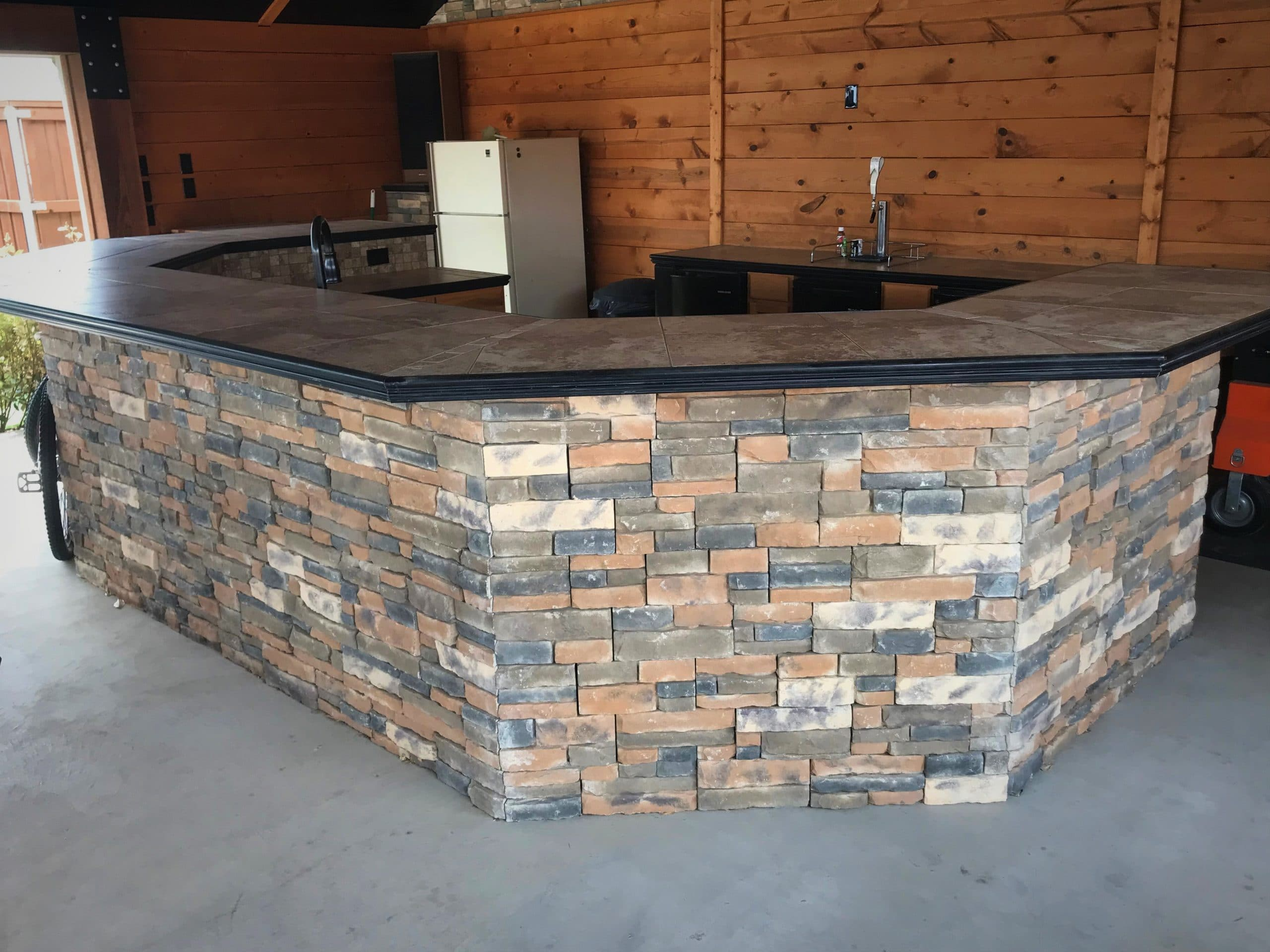 chisholm drystack bar