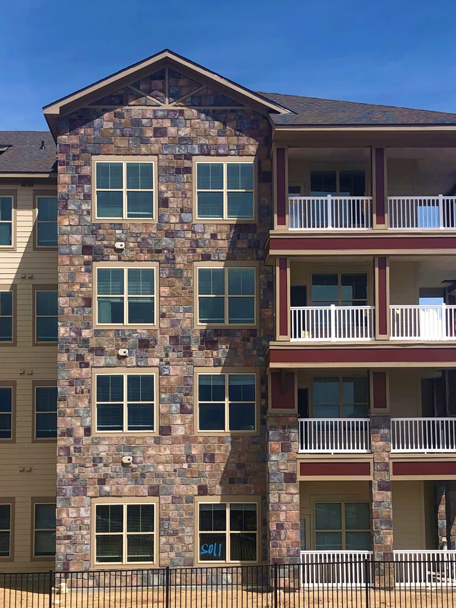 new haven castlestone on apartments