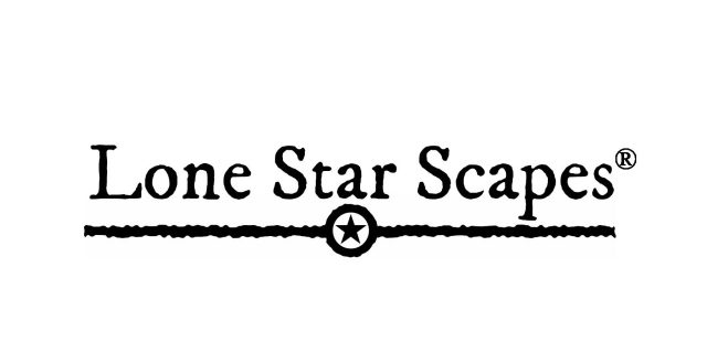 Lone Star Scapes Logo